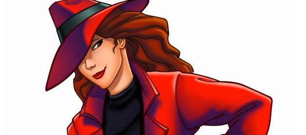 Where in the world did Carmen Sandiego go?   The Immersive ...